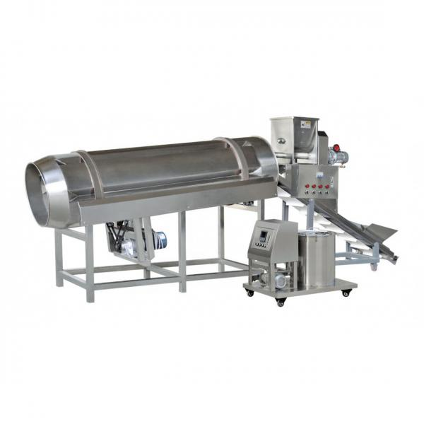 Automatic Chocolate Nut Cereal Oat Bar Making Machine #1 image