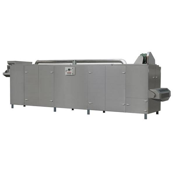 Energy Bar Forming Machine / Automatic Chocolate Cereal Bar Making Machine #1 image