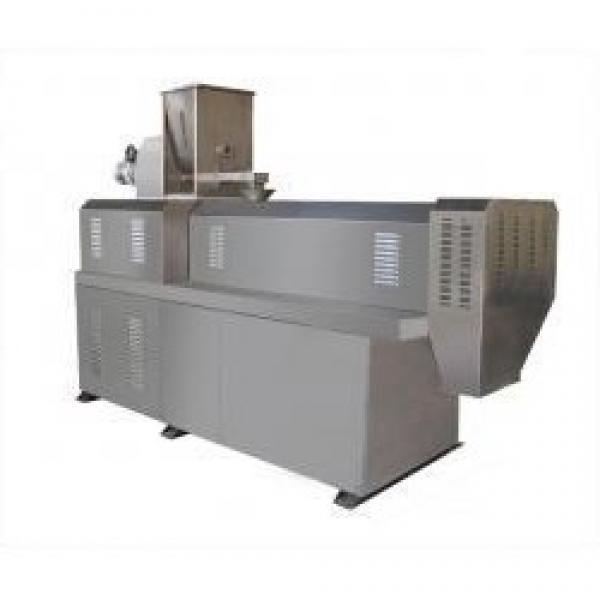 Fried Cup Package Instant Noodle Making Machine #1 image