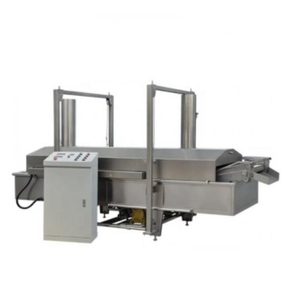 Paper Cup Instant Noodle Making Processing Machine #1 image