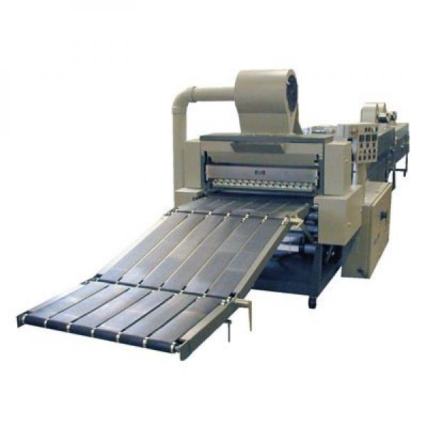 Automatic Puffing Snacks Breakfast Cereals Maize Corn Flakes Making Extrusion Machine #1 image