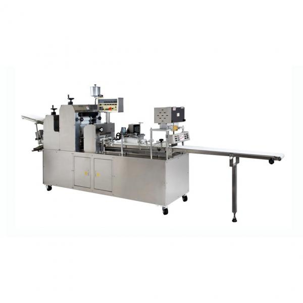 CE Approved Ideal Complete Automatic Bread Crumb Production Line #1 image