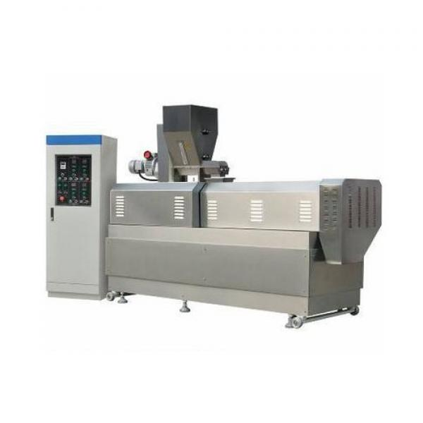 Japanese White Bread Crumbs Food Making Machine/Production Line #1 image