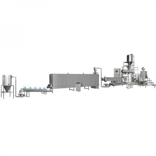 Htwx Customized Low Temperature Business Tray Vacuum Microwave Drying Dryer Machine for Pharmaceutical Industry #1 image