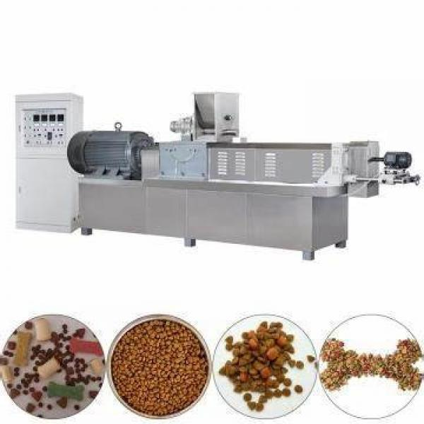 Plant Price Baked Snack Puff Food Making Machine #1 image
