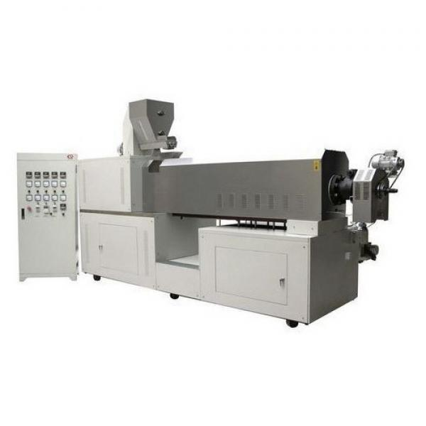 30-550kg/H Stainless Steel Corn Puff Snack Food Extruder Machine #1 image