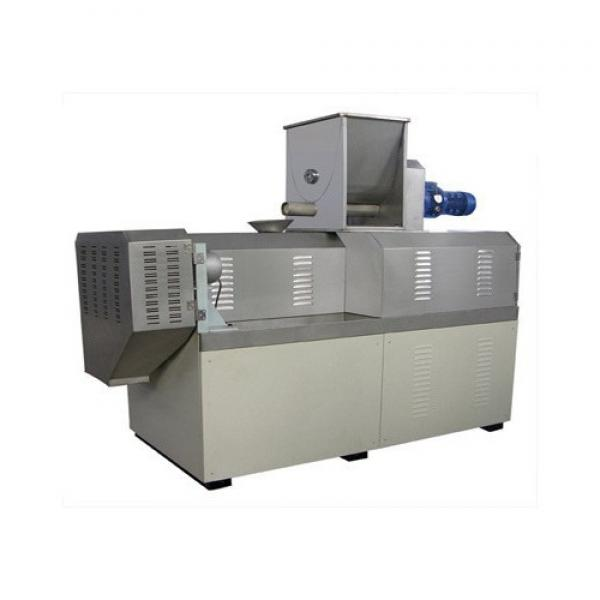 Ce Certified Small Capacity Snickers Bar Forming Cutting Machine (TPX400) #1 image