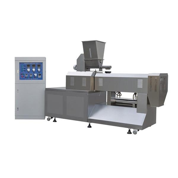 Cereal Bar Production Line Automatic Durable Granola Bar Making Machine/Production Line #1 image