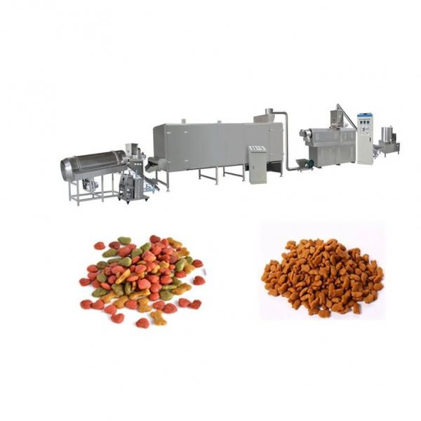 High Efficiency Pop Corn Puffed Rice Cereals Puffing Machine #1 image